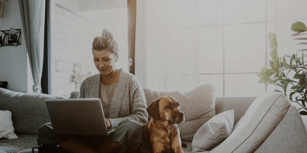 Has working from home become your new norm?