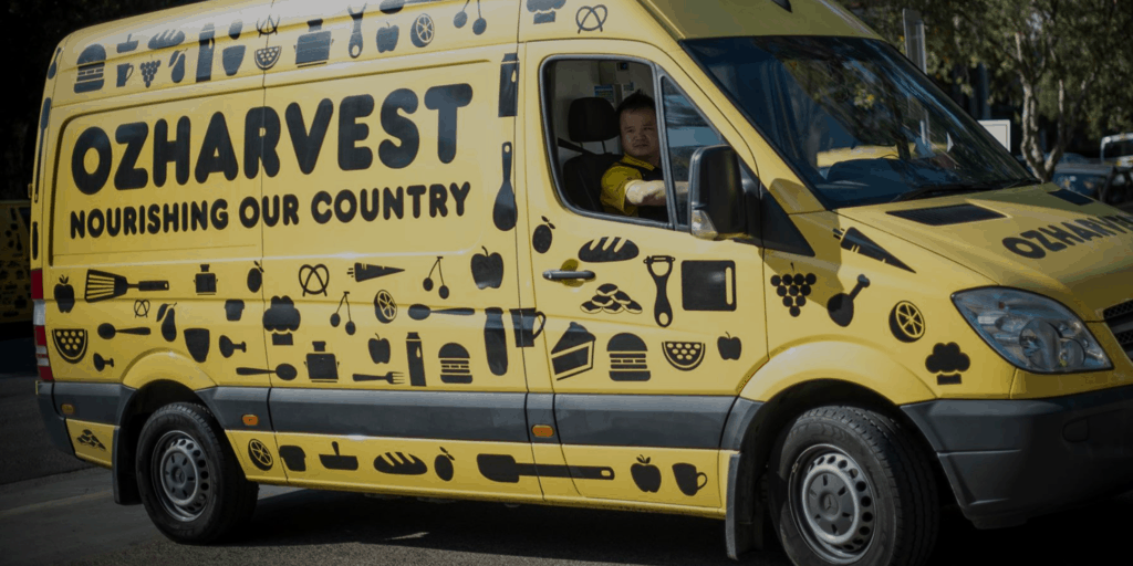 Tribel continues support for OzHarvest
